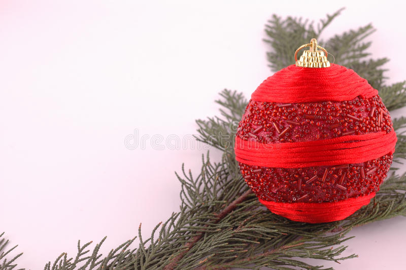 Download Christmas decorations stock photo. Image of close, christmas - 27559052