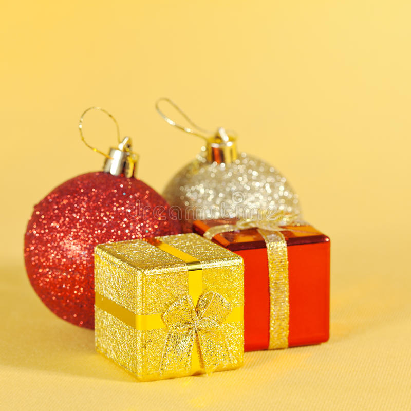 Download Christmas Decorations Royalty Free Stock Image - Image: 28084576