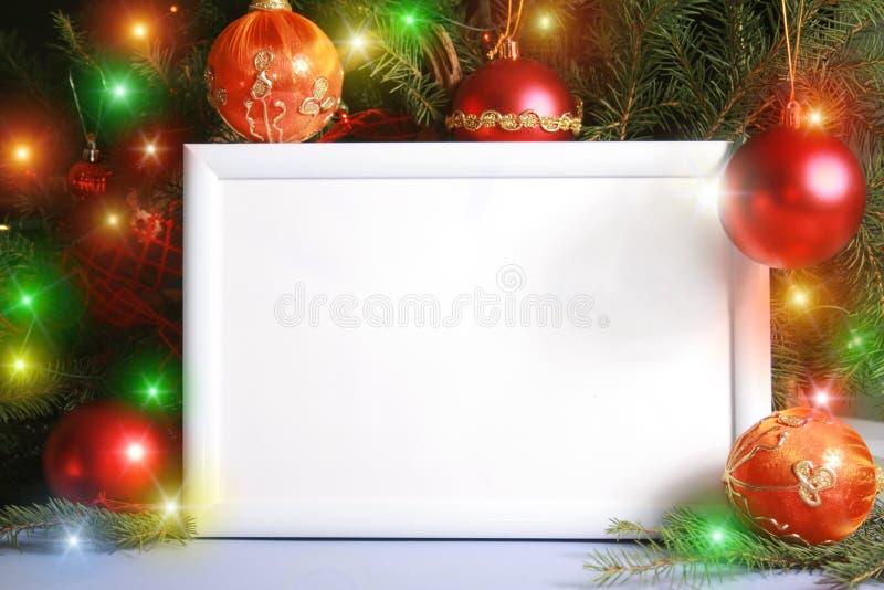 christmas decorations στοκ φωτογραφία με δικαίωμα ελεύθερης χρήσης