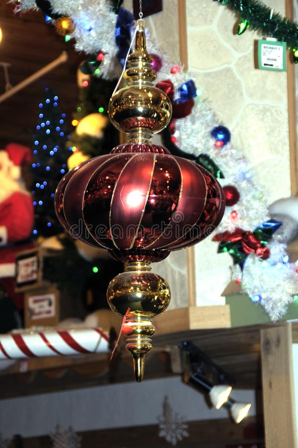 Prince Christmas Decorations.Christmas Decorations Mall Stock Images Download 2 961