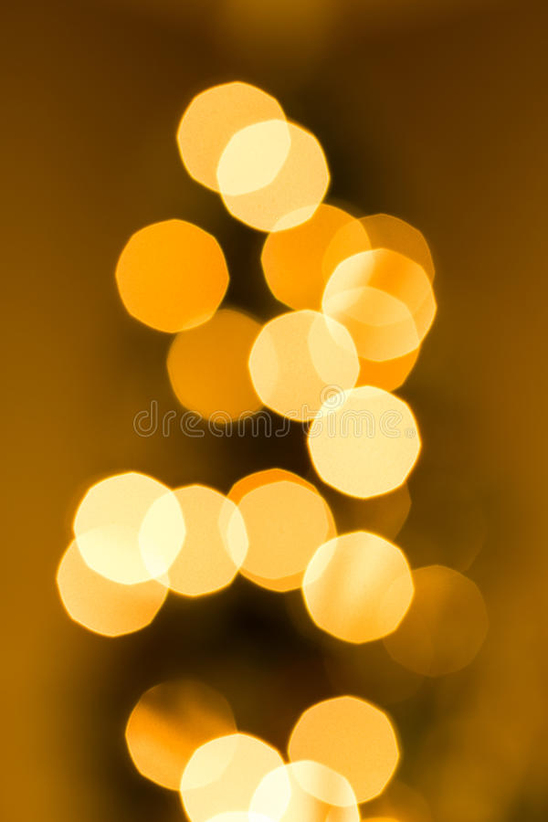 christmas defocused lights στοκ φωτογραφίες