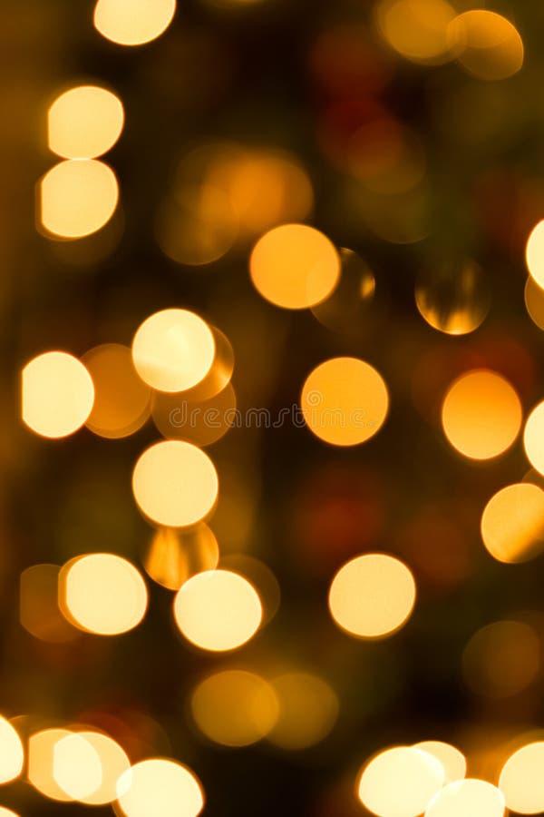 christmas defocused lights στοκ φωτογραφία με δικαίωμα ελεύθερης χρήσης