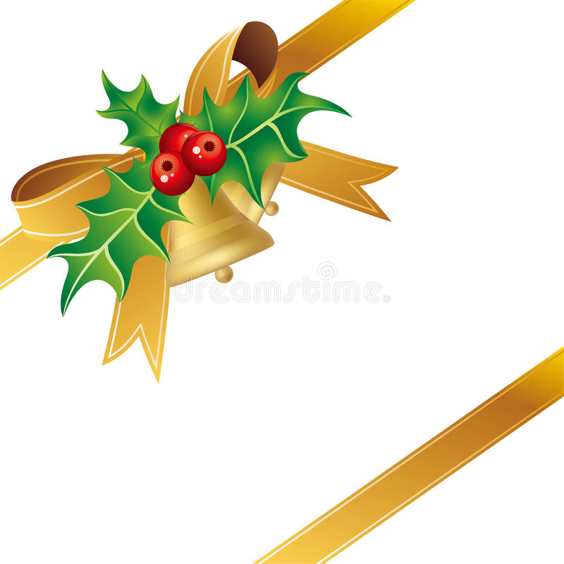 Free Christmas Design Element Royalty Free Stock Photography - 17003287