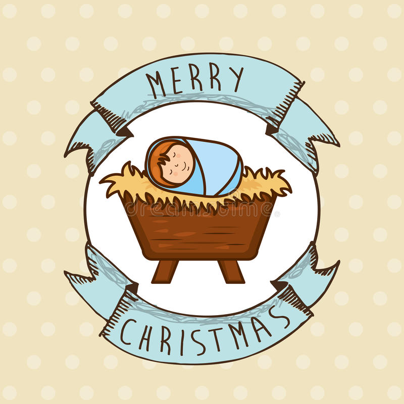 Christmas design vector illustration