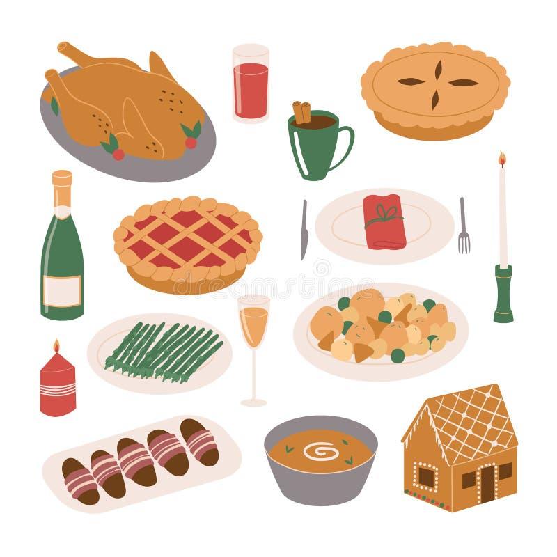 Mimis Christmas Holidayham Feast To Go 2021 Cartoon Christmas Dinner Food Stock Illustrations 2 200 Cartoon Christmas Dinner Food Stock Illustrations Vectors Clipart Dreamstime
