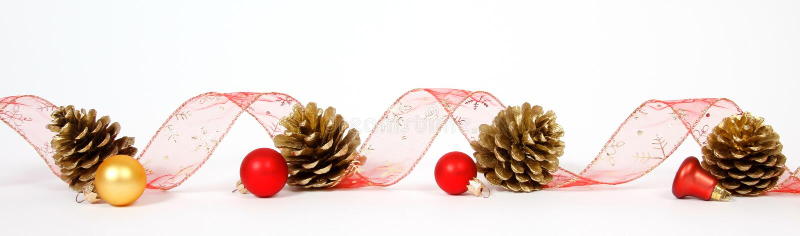 Christmas docoration royalty free stock photo