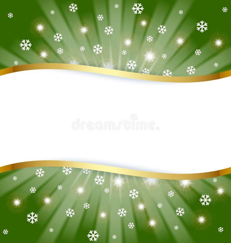 Christmas document template