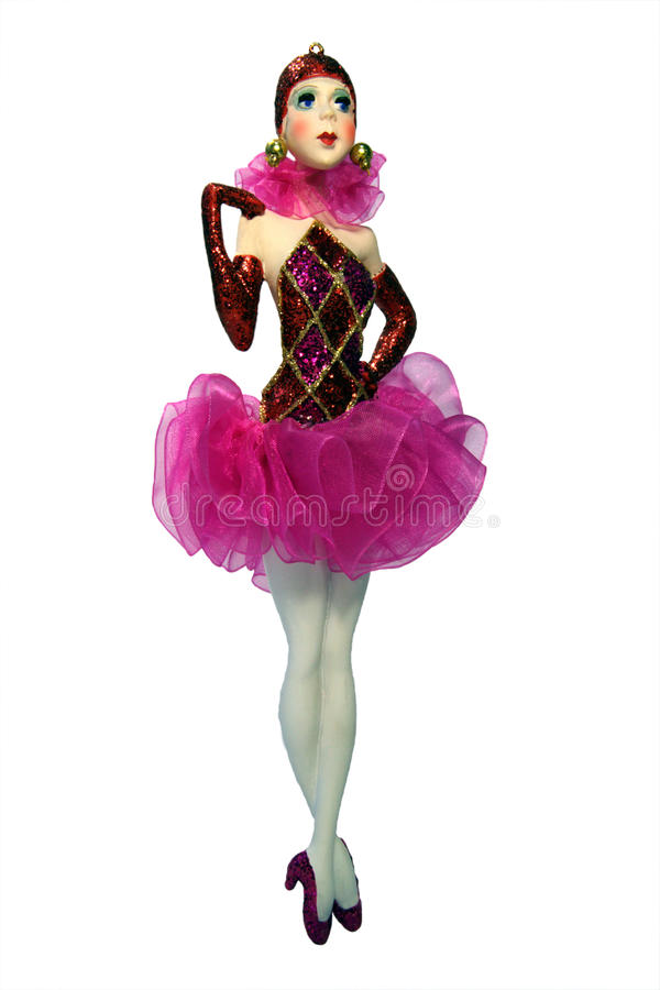 Free Christmas Doll Royalty Free Stock Images - 11913309