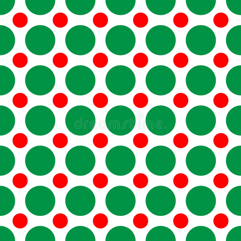 Download Christmas Dots Stock Photo - Image: 6611860