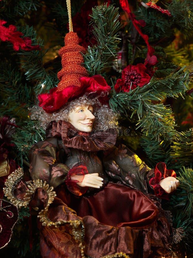 Download Christmas Elf stock photo. Image of smile, christmas, ornament - 7324322