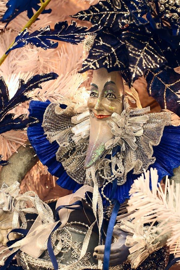 Download Christmas Elf stock image. Image of pine, figurine, ornament - 7324509