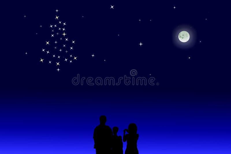 Download Christmas eve stock illustration. Illustration of decorations - 22115013