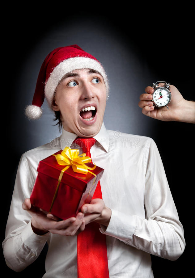 Download Christmas eve stock photo. Image of looking, business - 27157064