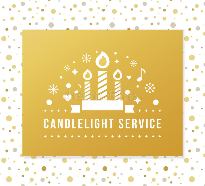 Candlelight Service Stock Illustrations 84 Candlelight Service Stock Illustrations Vectors Clipart Dreamstime
