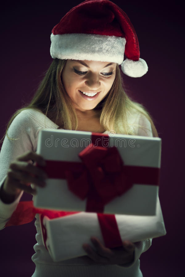 Download Christmas fairy stock image. Image of enjoyment, celebration - 33128331