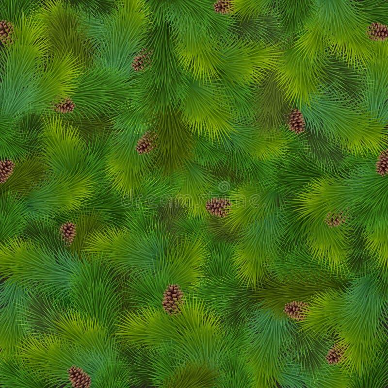 Free Christmas Fir Tree Texture Stock Photos - 27307643