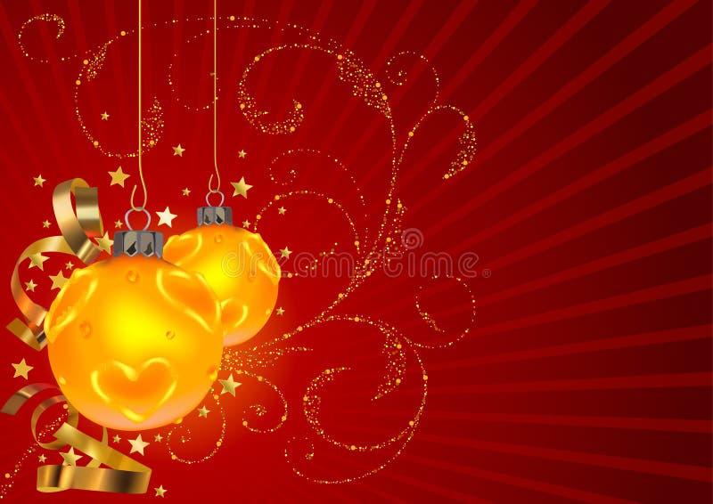 christmas floral pattern red бесплатная иллюстрация