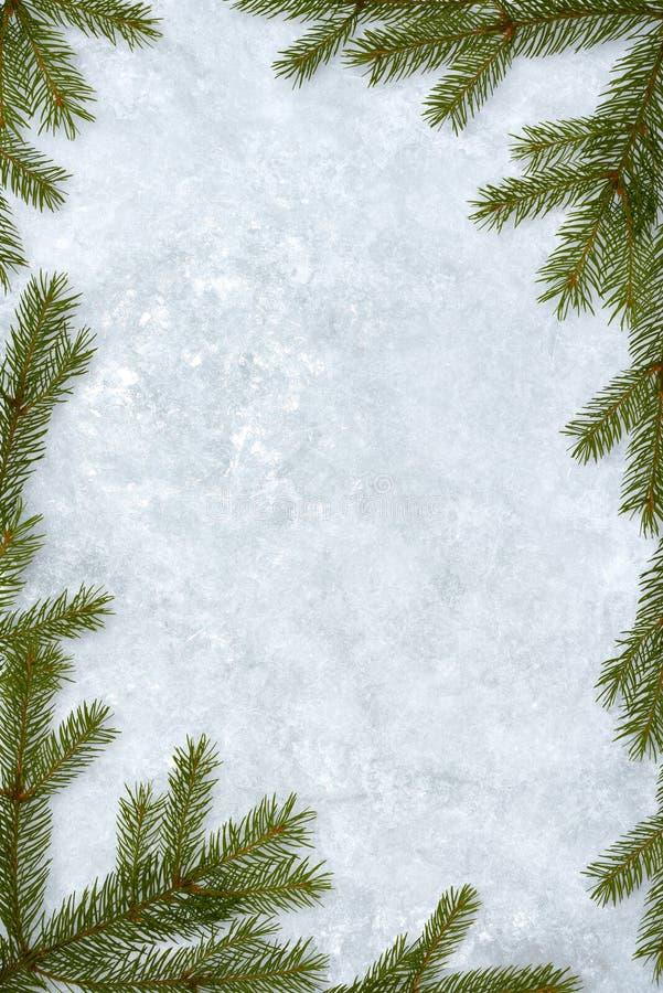 Free Christmas Frame Stock Photography - 1061292