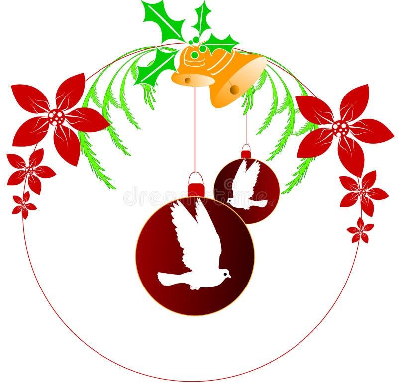 Free Christmas Frame Stock Image - 15967951