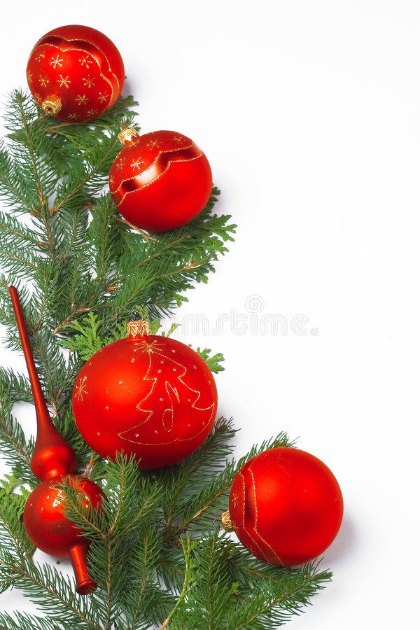 Free Christmas Frame Stock Images - 5511024