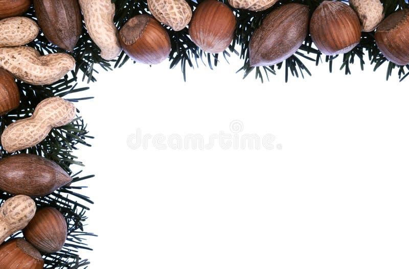 Download Christmas Frame - Decoration Stock Photo - Image: 7397776