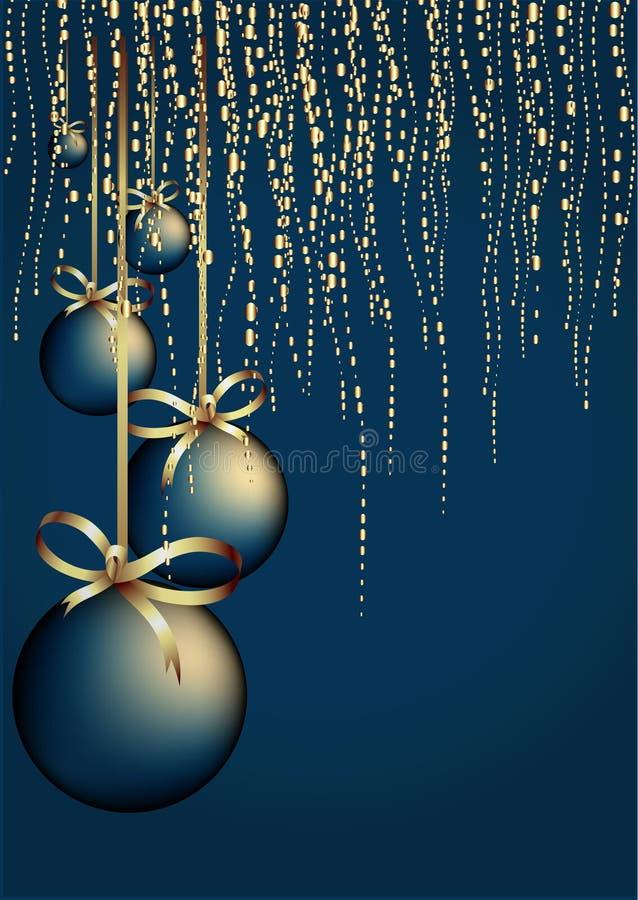 Free Christmas Garnish Background Royalty Free Stock Photo - 20616655