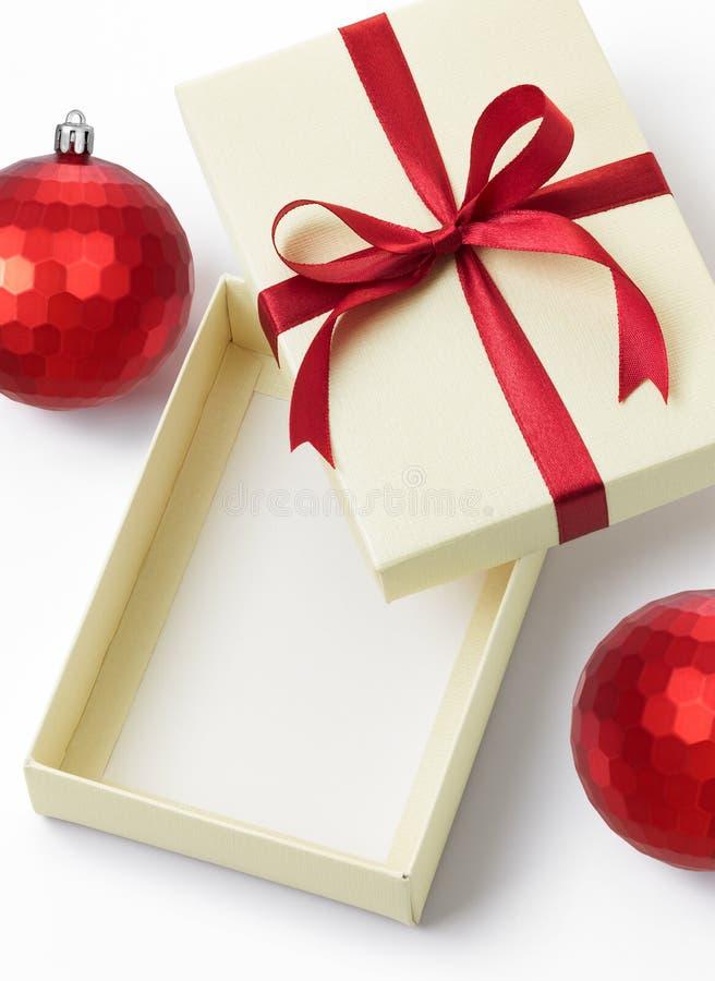Free Christmas Gift Stock Image - 11045681