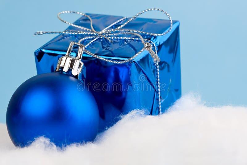 Download Christmas gift stock photo. Image of photo, ball, gift - 11601202