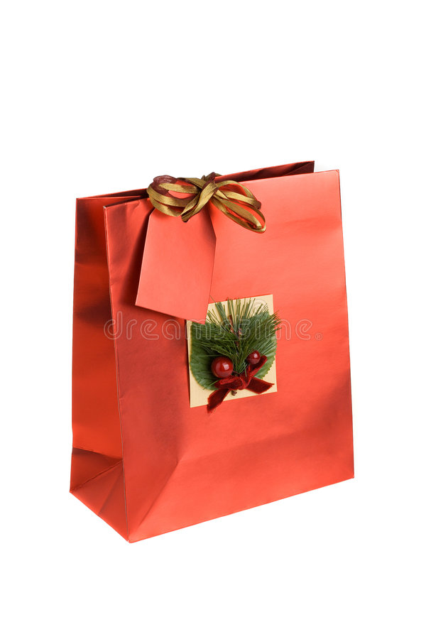 Download Christmas Gift Royalty Free Stock Photos - Image: 1403128