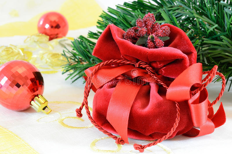 Download Christmas gift stock image. Image of happy, festivity - 21131901