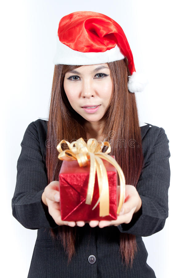 Download Christmas Gift Stock Photo - Image: 22313120