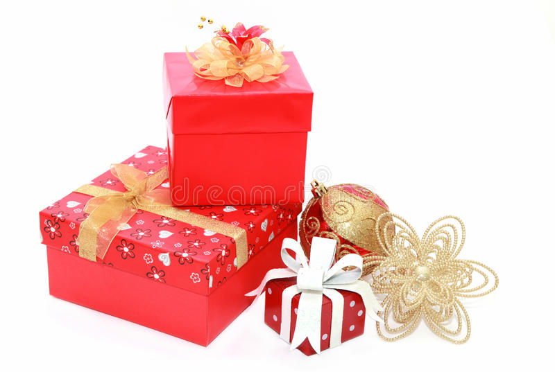 Download Christmas Gift stock image. Image of bright, colorful - 22771497