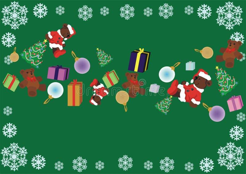 Download Christmas Gift stock vector. Illustration of white, toys - 26725586