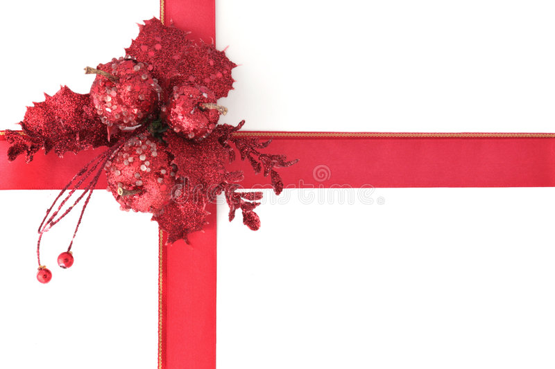 Download Christmas Gift Wrapping stock image. Image of background - 3323137