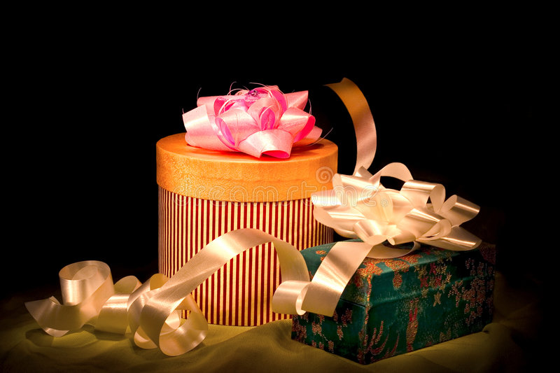 Download Christmas Gifts Stock Images - Image: 198624