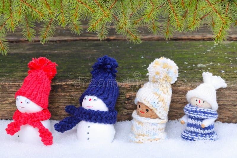 Christmas Gifts - itself tinkered