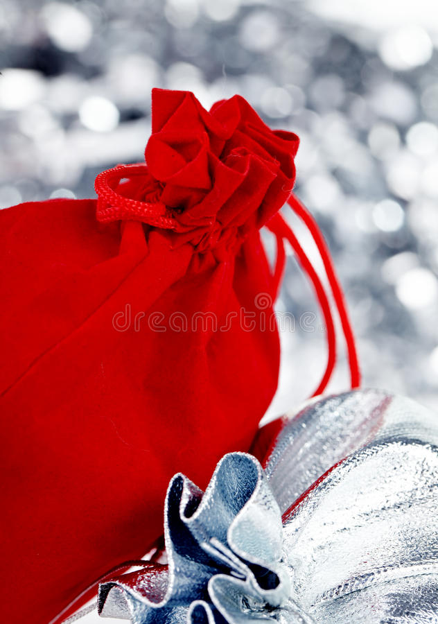Download Christmas Gifts , Macro Shoot Stock Image - Image: 16702927
