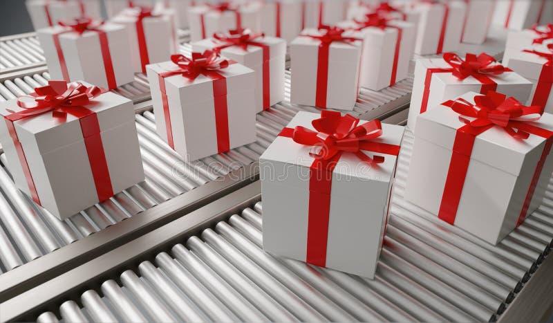 Christmas Shipping Stock Illustrations – 3,358 Christmas Shipping Stock  Illustrations, Vectors & Clipart - Dreamstime