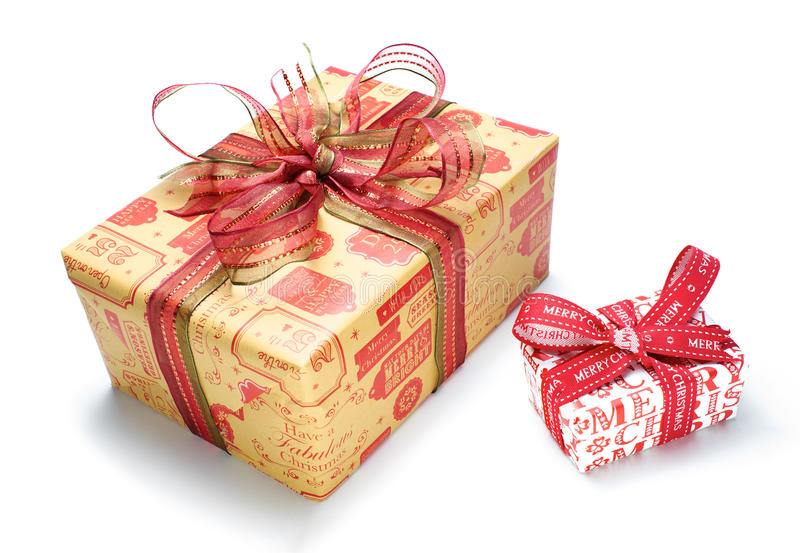 Christmas gifts stock image image of bows coloured 33773429 download christmas gifts stock image image of bows coloured 33773429 negle Images