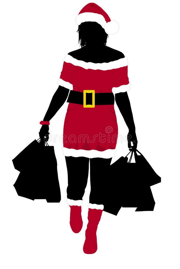 Download Christmas Girl Royalty Free Stock Images - Image: 36610399