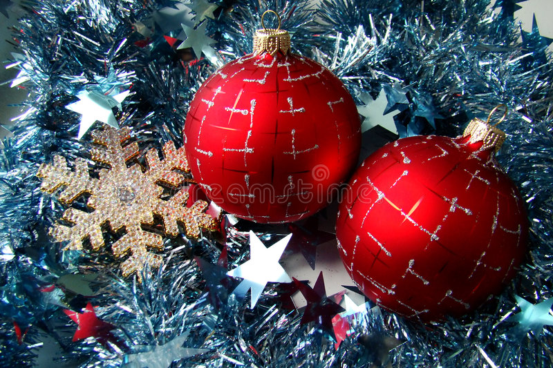 Download Christmas glass sphere stock image. Image of glitter, holidays - 7093403