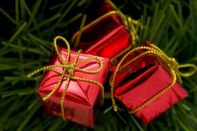 Download Christmas Glow Royalty Free Stock Photos - Image: 1409498