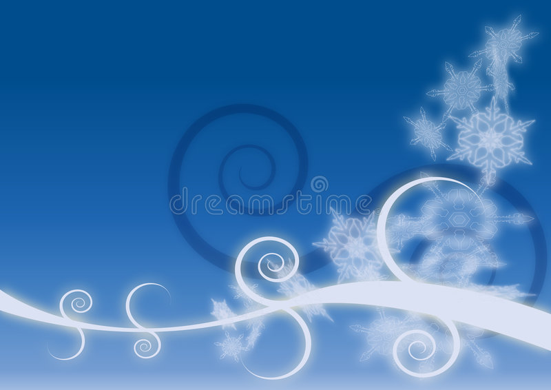 Download Christmas glow crystals stock illustration. Image of cold - 3607385