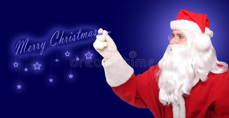 Download Christmas greeting card stock illustration. Illustration of announcement - 10938084