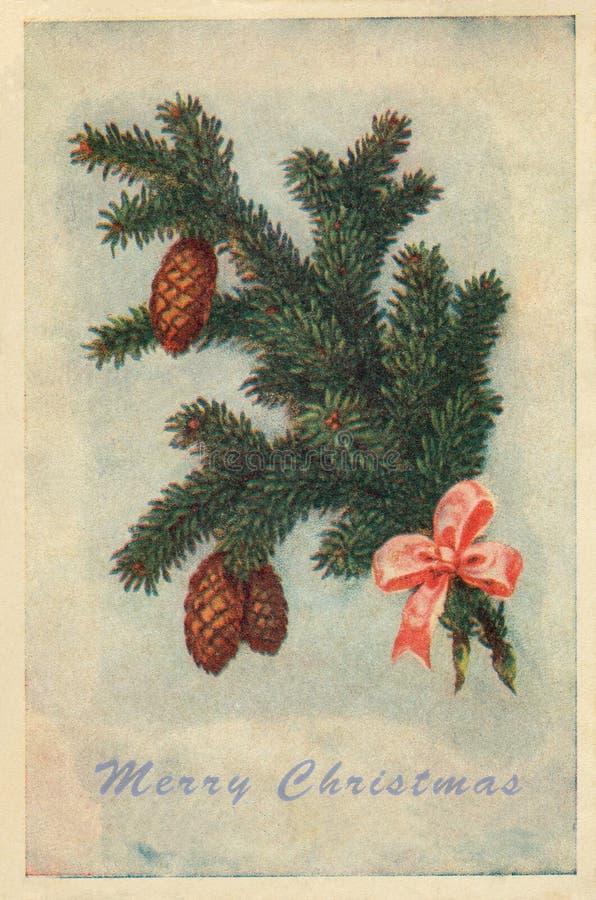 Free Christmas Greeting Card Stock Photography - 1359702