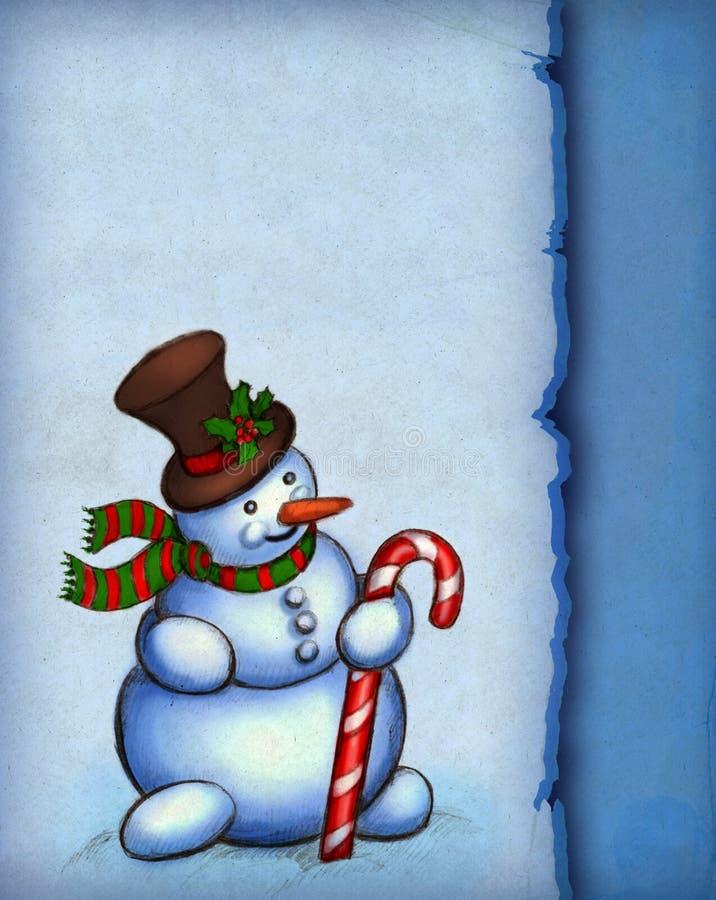 Free Christmas Greeting Card Stock Image - 16851121