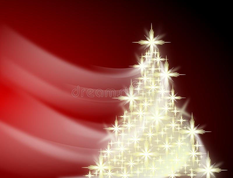 Download Christmas greeting card stock illustration. Image of decorative - 21773278