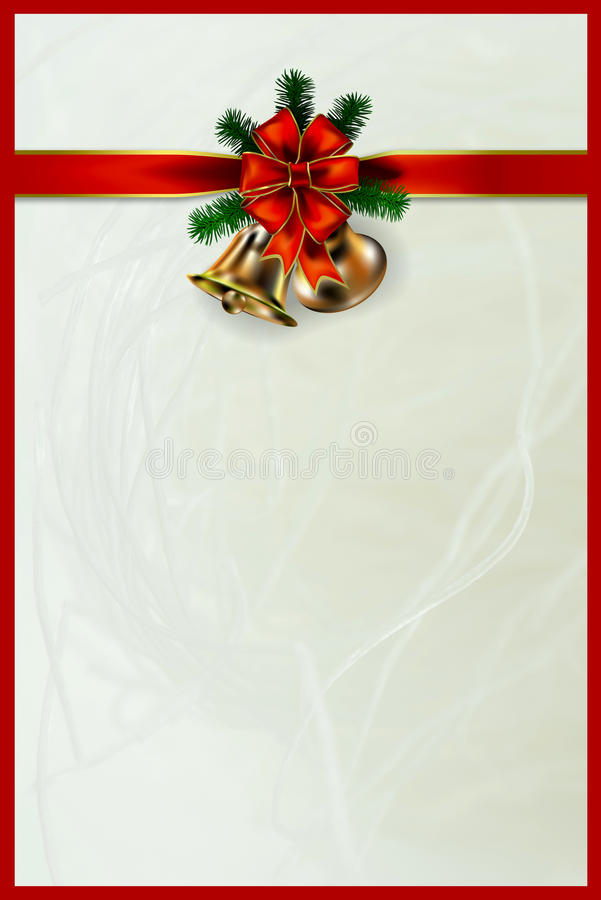 Download Christmas Greeting Card stock illustration. Image of modern - 27620476