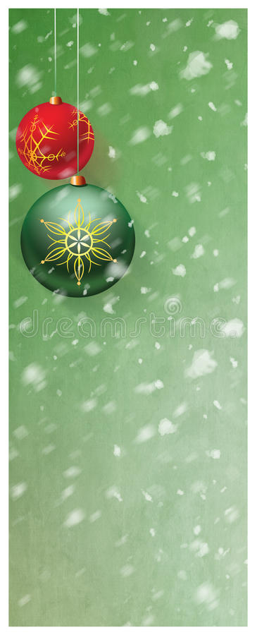 Download Christmas Greeting Card stock illustration. Illustration of greeting - 27700164