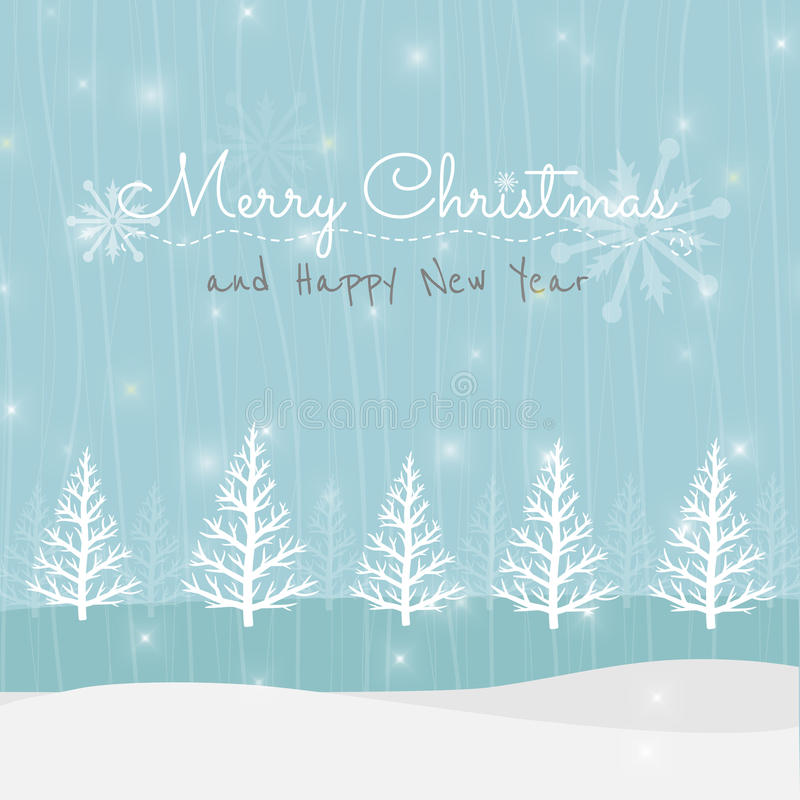 Free Christmas Greeting Card Stock Image - 61992791
